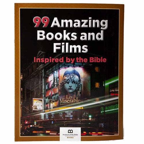 99 Amazing Books And Films Inspired By The Bible Museum Of